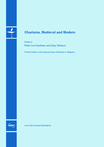 Charisma, Medieval and Modern