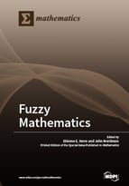 Special issue Fuzzy Mathematics book cover image