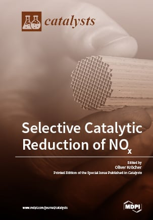 Selective Catalytic Reduction of NOx