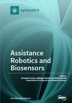 Special issue Assistance Robotics and Biosensors book cover image