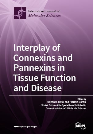 Interplay of Connexins and Pannexins in Tissue Function and Disease