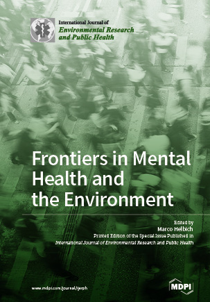 Frontiers in Mental Health and the Environment