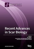 Special issue Recent Advances in Scar Biology book cover image