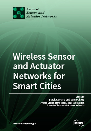 Wireless Sensor and Actuator Networks for Smart Cities