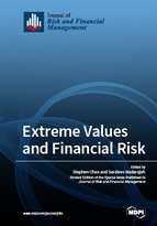Special issue Extreme Values and Financial Risk book cover image
