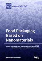 Food Packaging Based on Nanomaterials