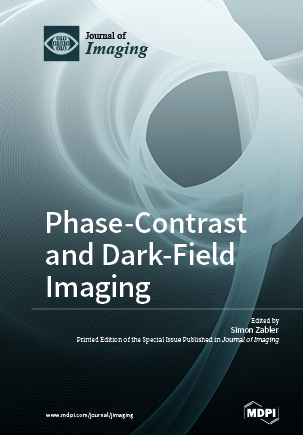 Phase-Contrast and Dark-Field Imaging