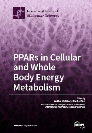 PPARs in Cellular and Whole Body Energy Metabolism