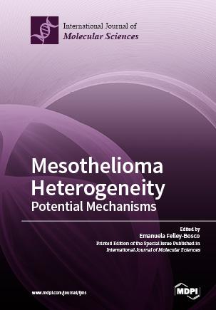 Mesothelioma Heterogeneity: Potential Mechanisms