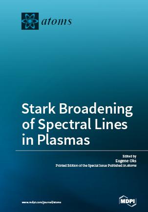 Stark Broadening of Spectral Lines in Plasmas