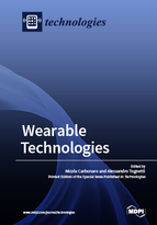 Special issue Wearable Technologies book cover image