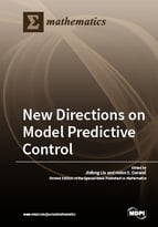 Special issue New Directions on Model Predictive Control book cover image