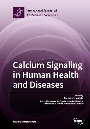 Calcium Signaling in Human Health and Diseases