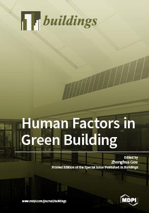 Human Factors in Green Building