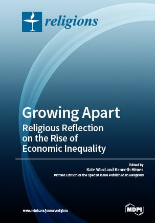 religions  an open access journal from mdpi book cover image