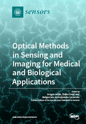 Optical Methods in Sensing and Imaging for Medical and Biological Applications