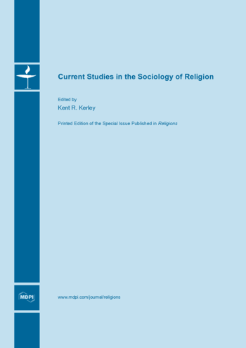 Current Studies in the Sociology of Religion