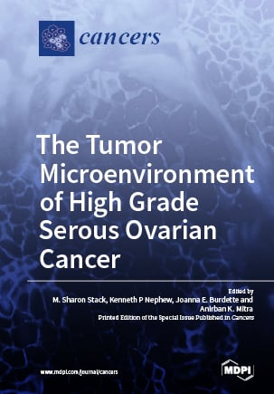 Cancers | An Open Access Journal from MDPI