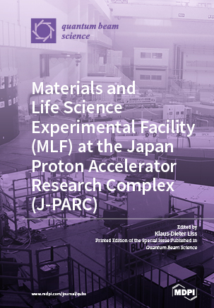 Materials and Life Science Experimental Facility (MLF) at the Japan Proton Accelerator Research Complex (J‑PARC)