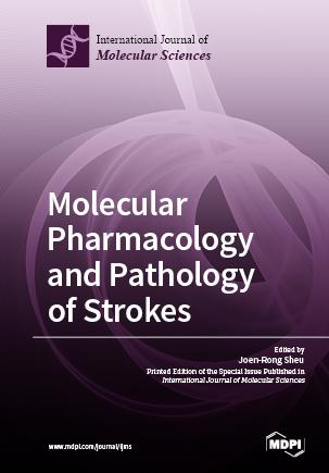 Molecular Pharmacology and Pathology of Strokes