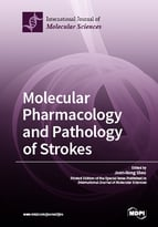 Molecular Pharmacology and Pathology of Strokes
