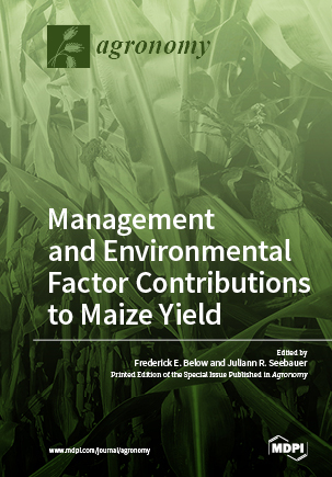 Environmental and Management Factor Contributions to Maize Yield