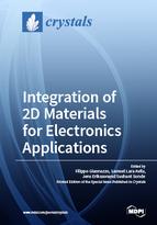 Integration of 2D Materials for Electronics Applications