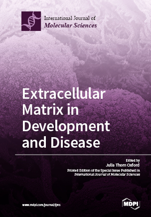 Extracellular Matrix in Development and Disease