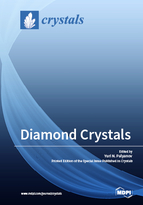 Special issue Diamond Crystals book cover image