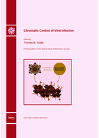 Special issue Chromatin Control of Viral Infection book cover image