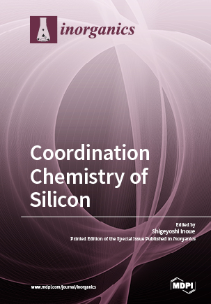 Coordination Chemistry of Silicon