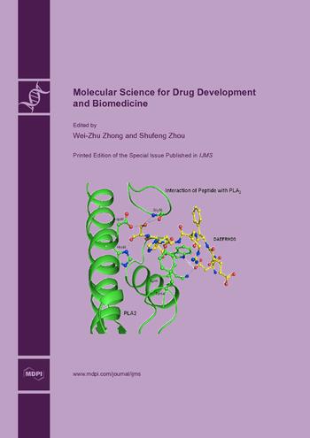 Molecular Science for Drug Development and Biomedicine