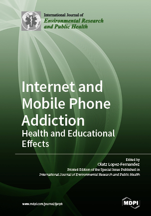 Internet and Mobile Phone Addiction