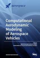 Special issue Computational Aerodynamic Modeling of Aerospace Vehicles book cover image