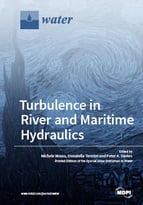 Special issue Turbulence in River and Maritime Hydraulics book cover image