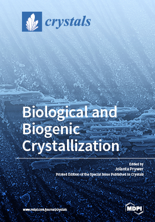 Biological and Biogenic Crystallization