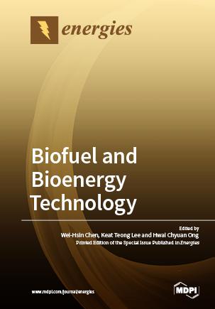 Biofuel and Bioenergy Technology