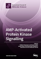 Special issue AMP-Activated Protein Kinase Signalling book cover image