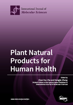 Plant Natural Products for Human Health
