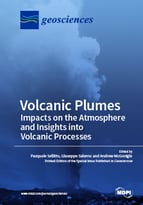 Special issue Volcanic Plumes: Impacts on the Atmosphere and Insights into Volcanic Processes book cover image