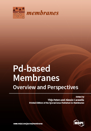 Pd-based Membranes