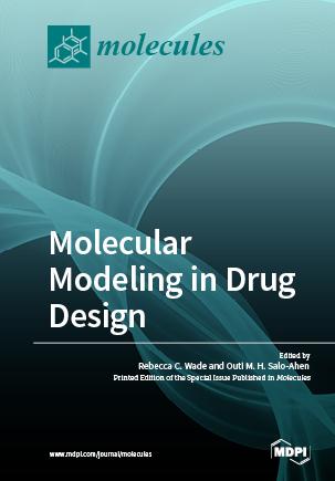 Drug Design Book
