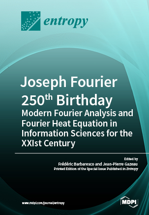 Joseph Fourier 250th Birthday