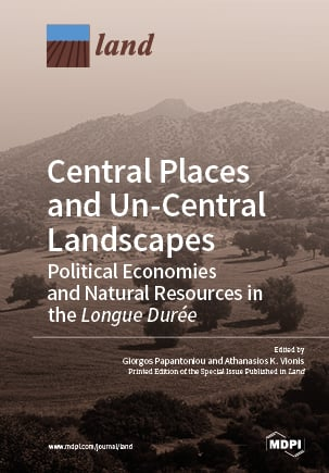 Central Places and Un-Central Landscapes