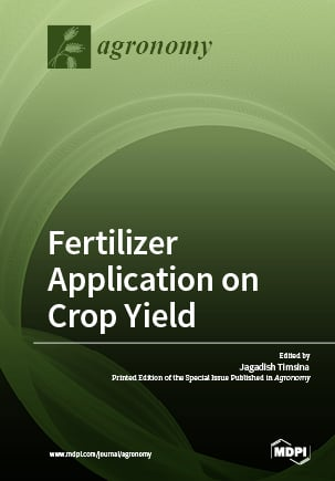 Agronomy | An Open Access Journal from MDPI