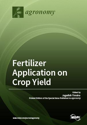 Fertilizer Application on Crop Yield