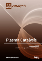 Special issue Plasma Catalysis book cover image