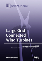 Special issue Large Grid-Connected Wind Turbines book cover image