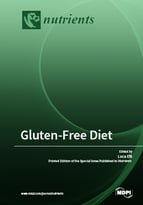Special issue Gluten-Free Diet book cover image