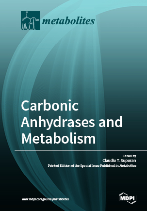 Carbonic Anhydrases and Metabolism